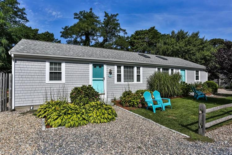 101 Lower County, Dennis Port, MA 02639