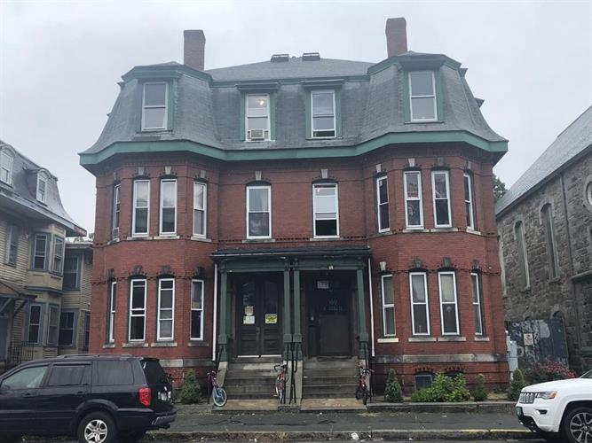 169 Haverhill St, Lawrence, MA 01840 - Image 1