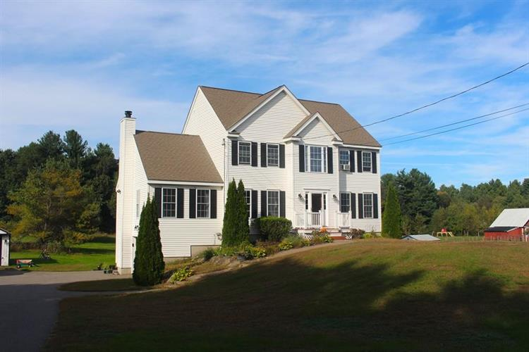 63 Patterson Road, Shirley, MA 01464