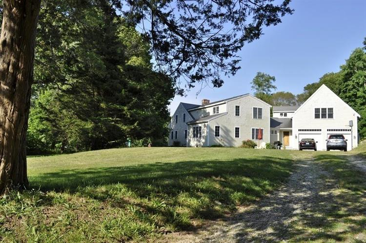 81 Old Plymouth Road, Bourne, MA 02562 - Image 1