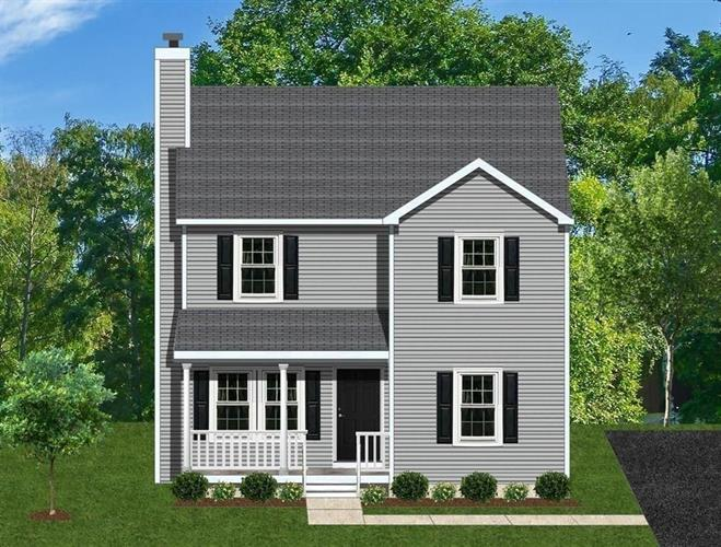 Lot A Malone Road, Hubbardston, MA 01452 - Image 1