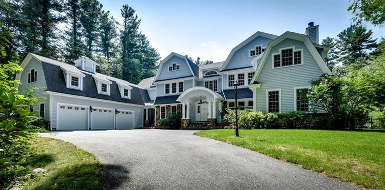 15 Indian Hill Rd, Weston, MA 02493 - Image 1