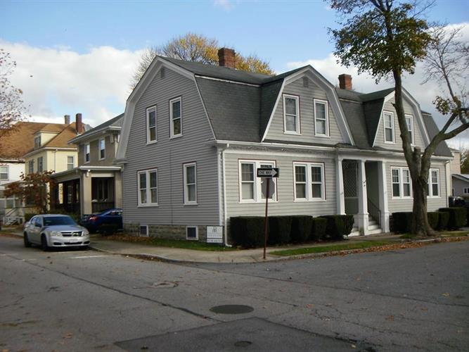 184 Brownell St, New Bedford, MA 02740