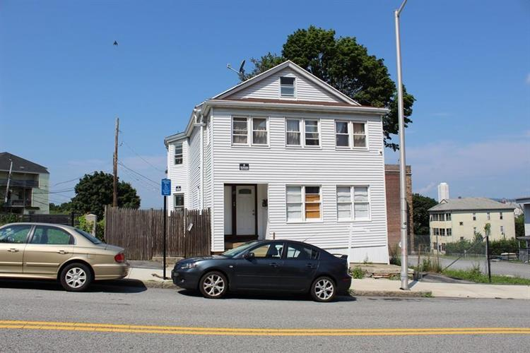 44 Providence St, Worcester, MA 01604 - Image 1