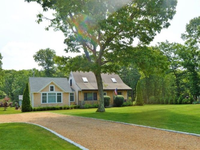 24 Deer Run Rd., Oak Bluffs, MA 02557 - Image 1