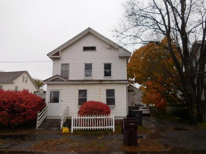 63 Washington St, Westfield, MA 01085