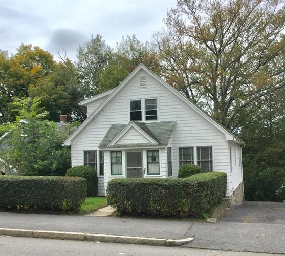 24 Commonweath, Worcester, MA 01604