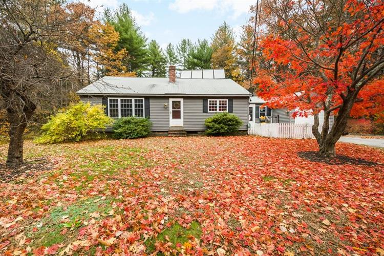 900 Turnpike Rd, Ashby, MA 01431