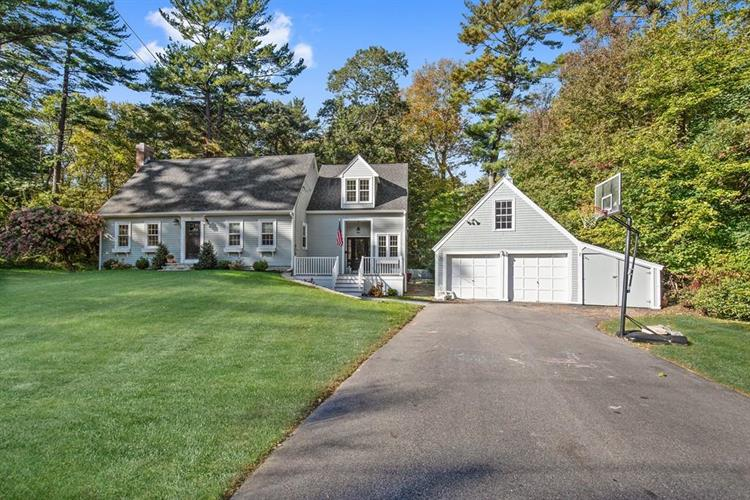 39 Tower road, Hingham, MA 02043