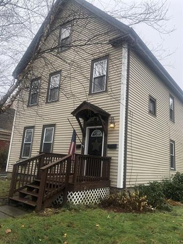 29 Franklin Street, Whitman, MA 02382