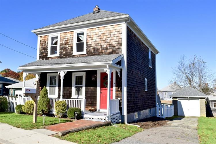7 Cordage Terrace Ext, Plymouth, MA 02360