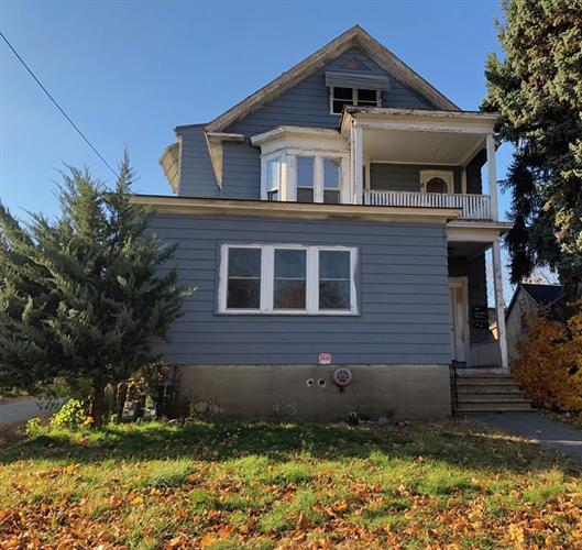 88 Walnut Street, Clinton, MA 01510