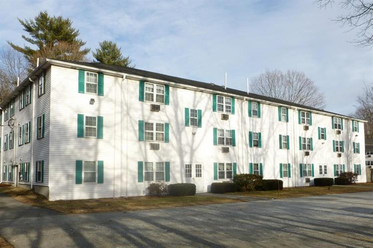 7 BAYBERRY, Acton, MA 01720