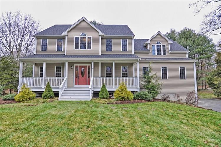 9 Elderberry Dr, Easton, MA 02356 - Image 1