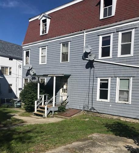 517 4Th St, Fall River, MA 02721 - Image 1