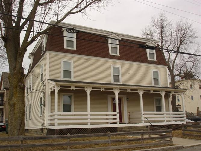 94 Snow Street, Fitchburg, MA 01420 - Image 1