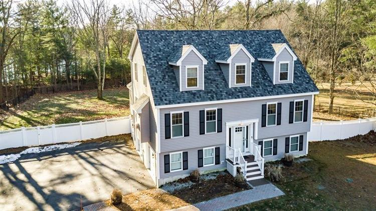 283 Townsend Road, Groton, MA 01450 - Image 1