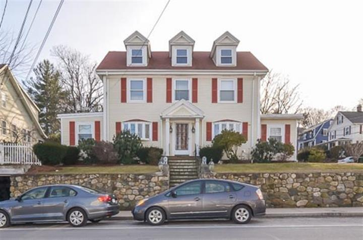 486 Belmont St, Watertown, MA 02472 - Image 1