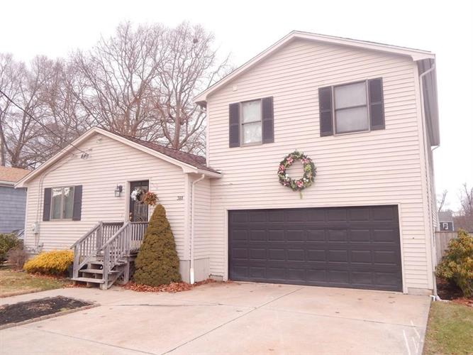 388 NORMAN ST, Fall River, MA 02721 - Image 1