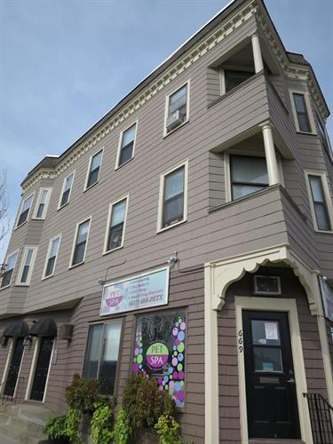 669 Somerville Ave, Somerville, MA 02143 - Image 1