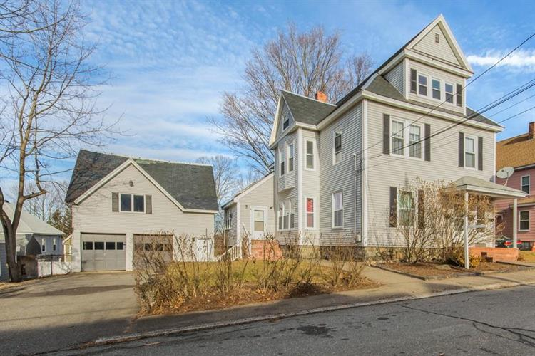 42 Whitney Ave, Lowell, MA 01850 - Image 1