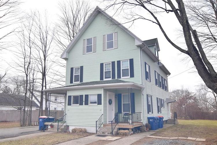 21 Bourne Ave, Seekonk, MA 02771 - Image 1