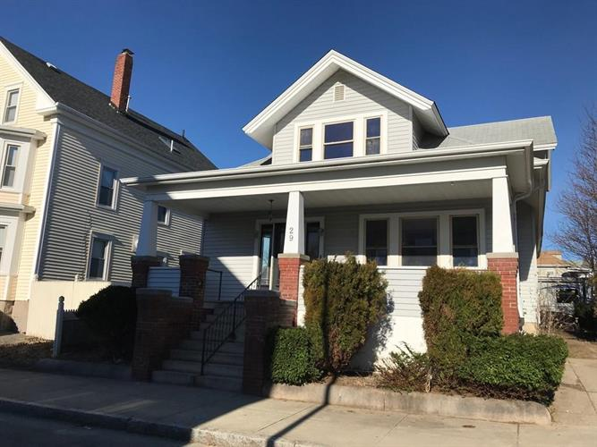 29 Locust St, New Bedford, MA 02740 - Image 1