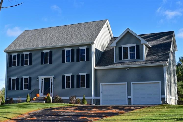 70 Horse Neck Drive, Rochester, MA 02770 - Image 1