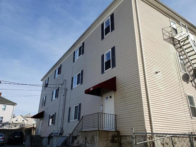138 Fountain St, Fall River, MA 02721 - Image 1