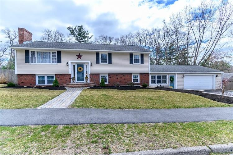 11 STEWART RD, North Reading, MA 01864 - Image 1
