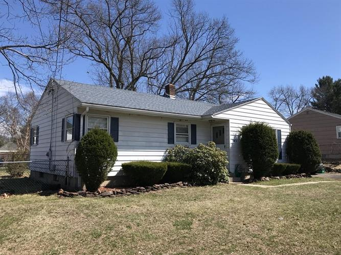 143 SLATER AVE, Springfield, MA 01119 - Image 1