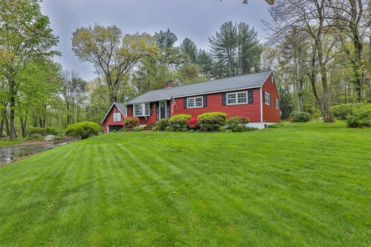83 West Acton Road, Stow, MA 01775 - Image 1