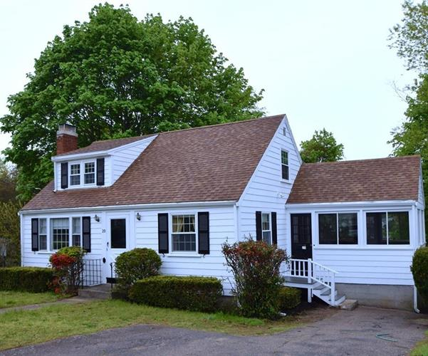 20 Althea Road, Randolph, MA 02368 - Image 1