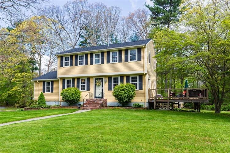 17 Kingsbrook Way, Easton, MA 02356 - Image 1