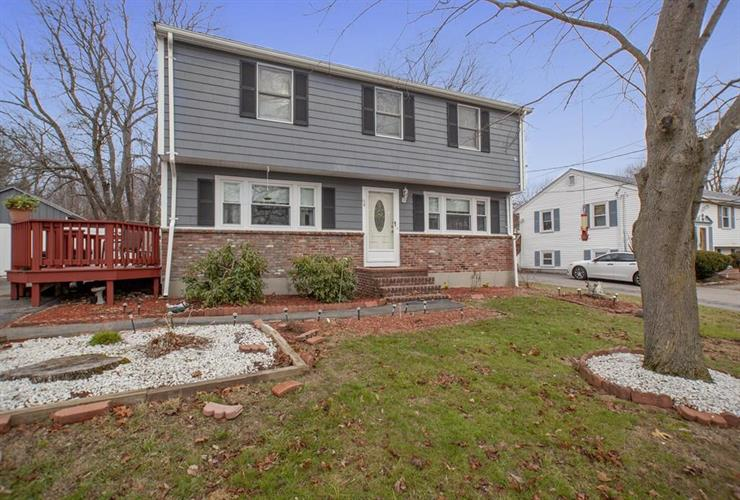 84 Armiston St, Brockton, MA 02302 - Image 1