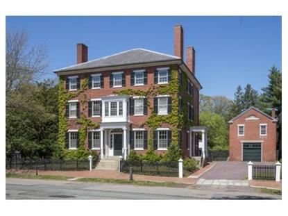 26 chestnut street salem ma 01970 sold or for Beautiful homes and great estates pictures