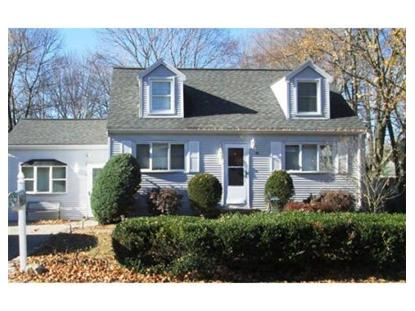36 Central Drive Stoughton Ma 02072 Weichertcom Sold Or Expired