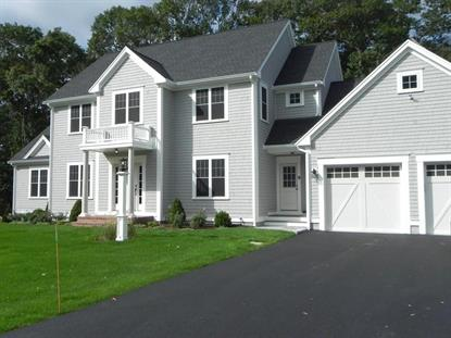 2 9 Deer Common Drive , Scituate, MA