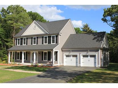 12 High Point Drive , Grafton, MA