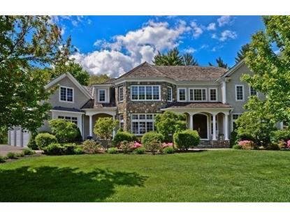1 Stonefield Ln , Wellesley, MA