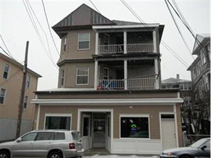 313 East Main St  Fall River, MA MLS# 71978871