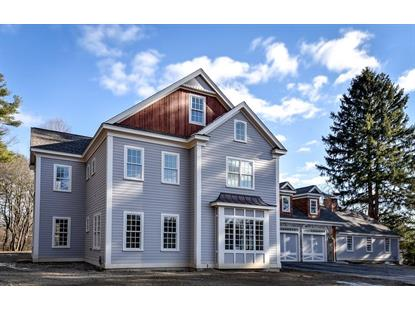 166 Farm St - New Construction  Dover, MA MLS# 72005059
