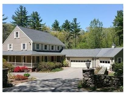 75 A Young Rd  Charlton, MA MLS# 72036469