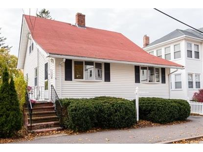 69 french st  Quincy, MA MLS# 72048070
