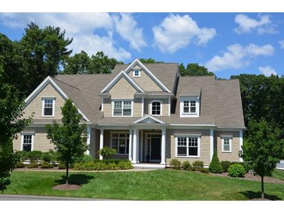 4 Puddingstone Lane  Easton, MA MLS# 72050620