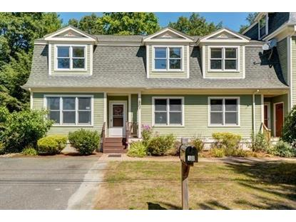 10 Highland St  Concord, MA MLS# 72050721
