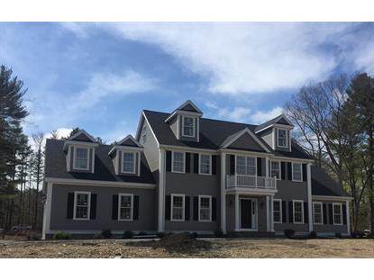 18 Meyer Road (Lot 2)  Hamilton, MA MLS# 72055166