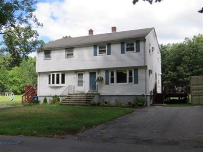 12 Oak St  Billerica, MA MLS# 72056492