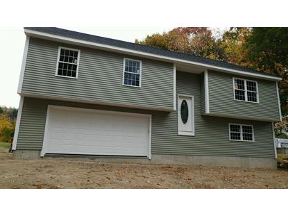 12 Third Ave  Dudley, MA MLS# 72061684