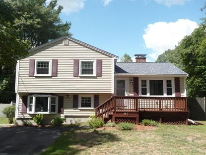89 Winthrop St , Medway, MA
